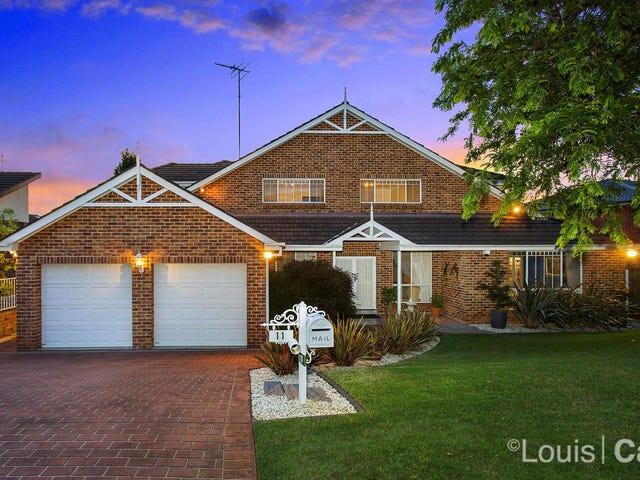 11 Arabella Place, Bella Vista, NSW 2153