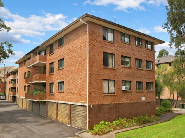 9/50 LUXFORD ROAD, Mount Druitt, NSW 2770