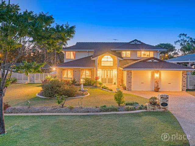 15 Aspen Crescent, Parkinson, Qld 4115