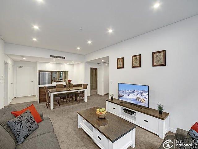 E305/41-45 Belmore Street, Ryde, NSW 2112