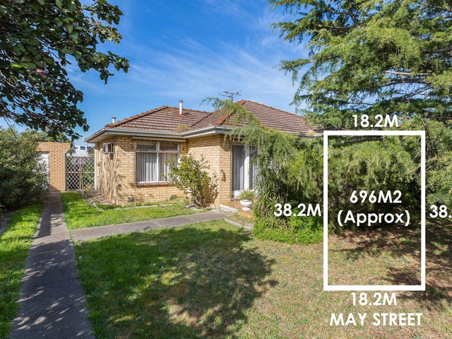 41 May Street, Altona North, Vic 3025