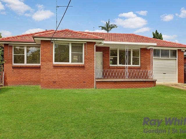 26 Mulgray Avenue, Baulkham Hills, NSW 2153
