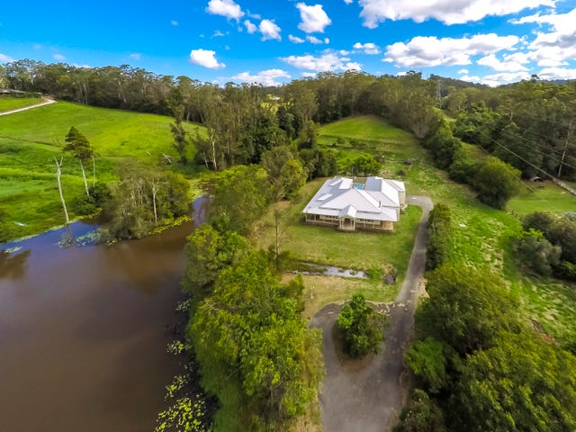 353 Blackall Range Road, West Woombye, Qld 4559