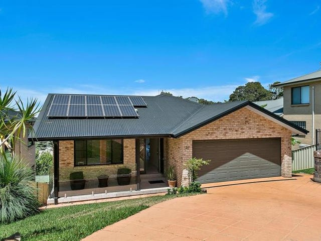 21 Robwald  Ave, Coniston, NSW 2500