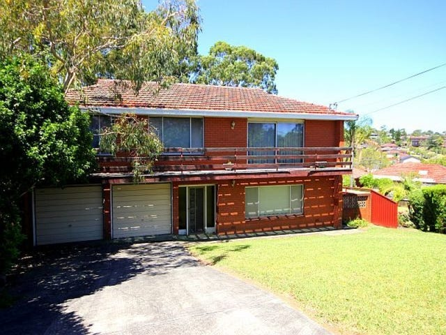 35 Saric Avenue, Georges Hall, NSW 2198