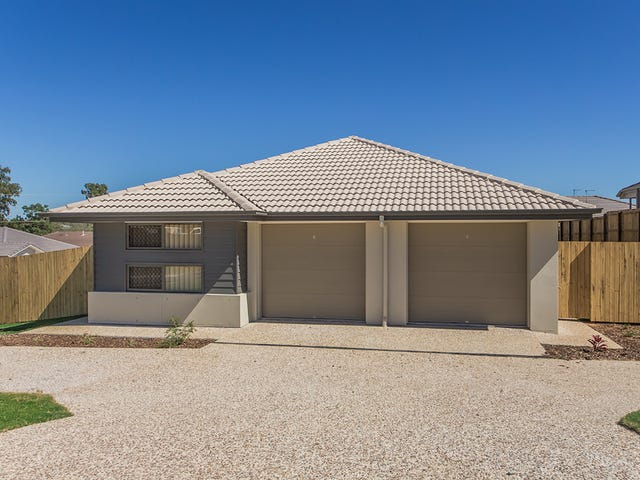 2/11 Prosperity Way, Brassall, Qld 4305