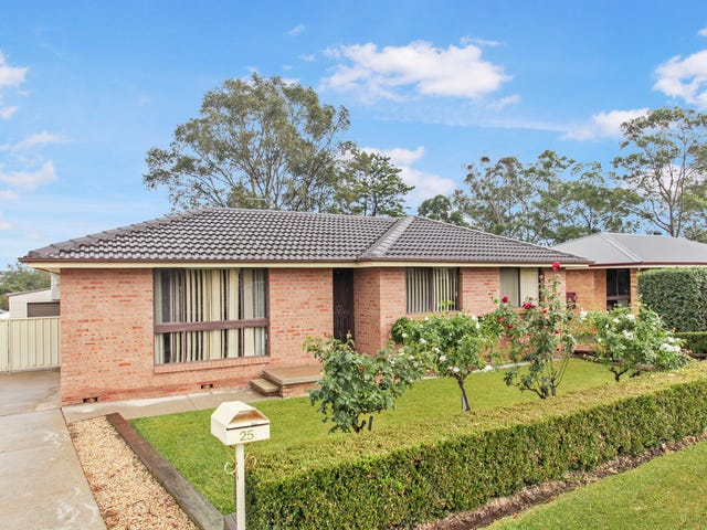 25 Clayton Crescent, Rutherford, NSW 2320