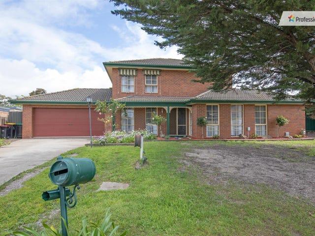 4 Grimwade Place, Melton West, Vic 3337