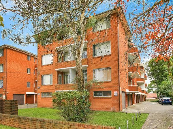16/77 Liverpool Road, Summer Hill, NSW 2130