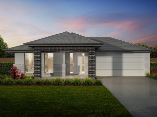 Lot 2204 Waterford Rise, Warragul, Vic 3820