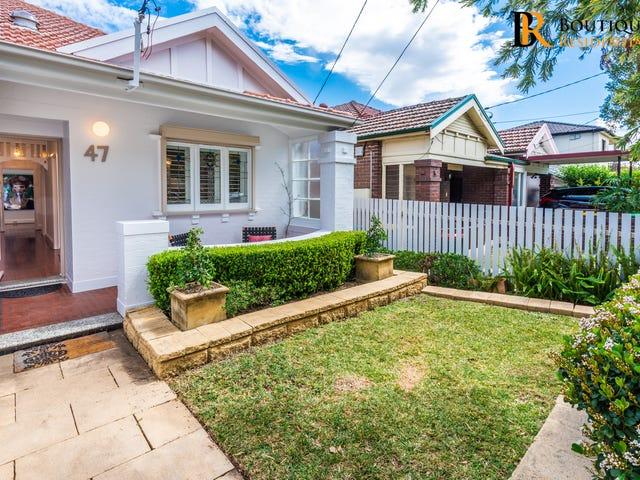 47 Harris Road, Five Dock, NSW 2046