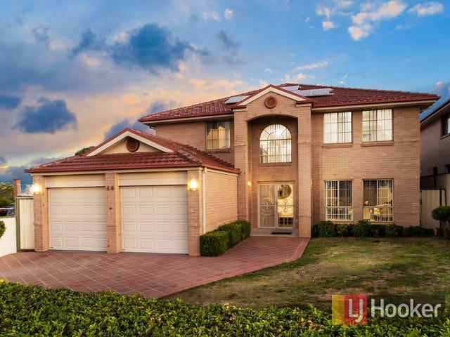 44 Eskdale Street, Minchinbury, NSW 2770