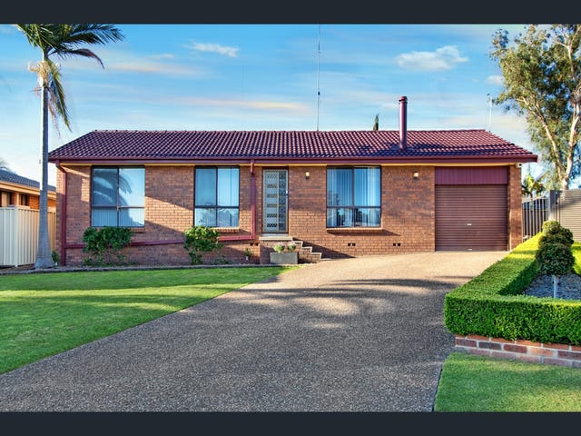 10b Eucumbene Place, St Clair, NSW 2759