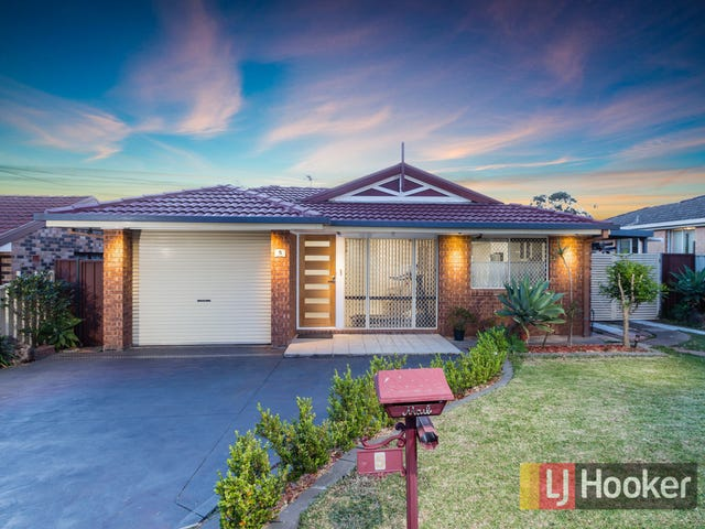 5 Sperring Avenue, Oakhurst, NSW 2761