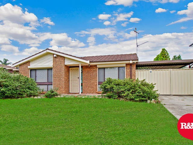 206 Hyatts Road, Plumpton, NSW 2761