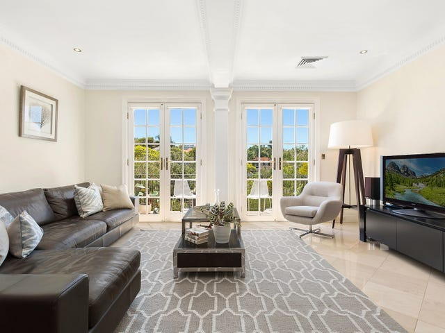 3/15 Wilberforce Avenue, Rose Bay, NSW 2029