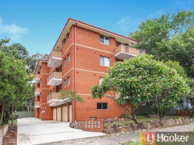 4/27-29 George Street, Mortdale, NSW 2223