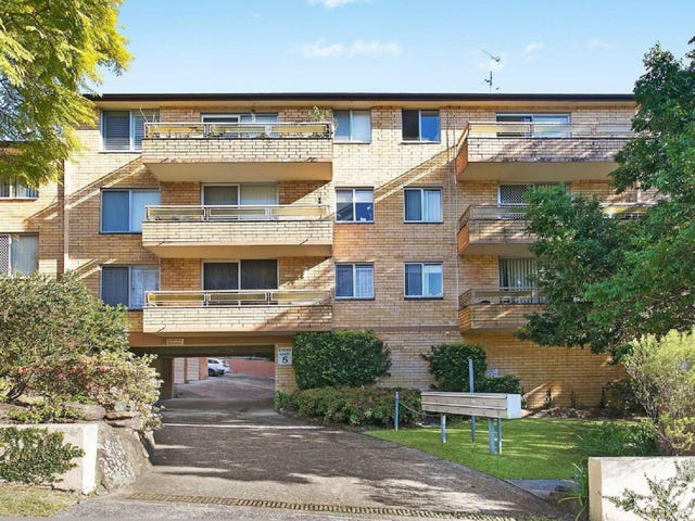 6/23 Sherbrook Road, Hornsby, NSW 2077