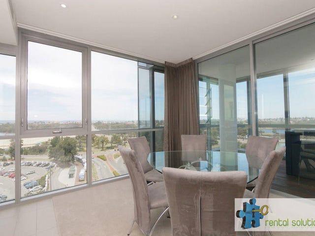 807/10 Adelaide Terrace, East Perth, WA 6004