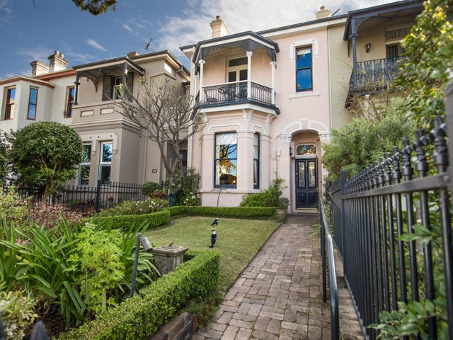 206 Glebe Point Road, Glebe, NSW 2037