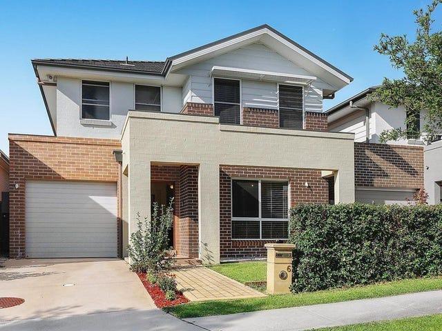 6 Jirrang Street, Pemulwuy, NSW 2145