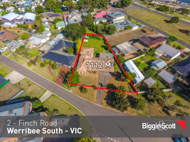 2 Finch Road, Werribee South, Vic 3030