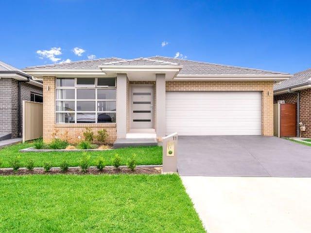 11 Kelly Street, Oran Park, NSW 2570