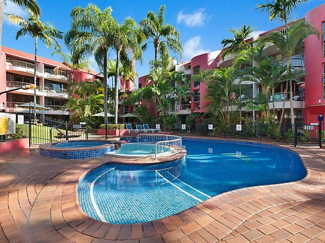22/38 Enderley Ave, Surfers Paradise, Qld 4217
