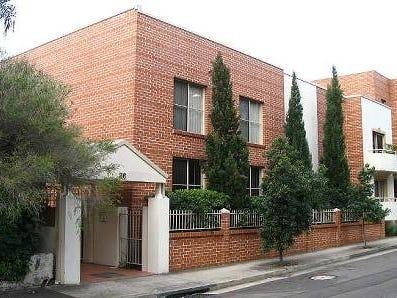 21/36-66 Flora Street, Erskineville, NSW 2043