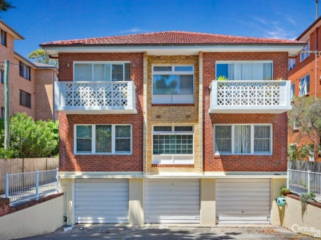 1/3 Liverpool Street, Rose Bay, NSW 2029