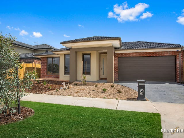 63 Haldon Avenue, Mickleham, Vic 3064