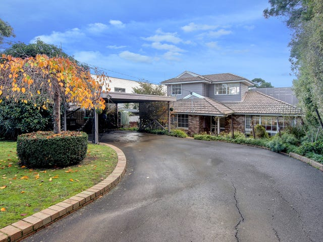 21 Mountain View Road, Mount Eliza, Vic 3930