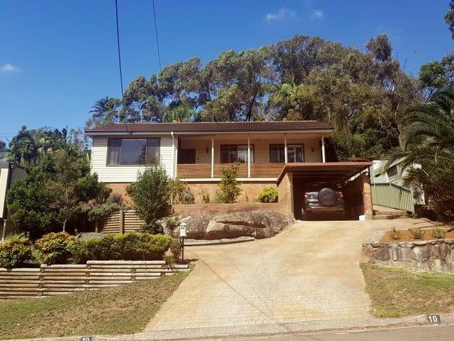 10 Tobruk Avenue, Engadine, NSW 2233