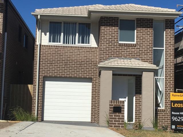 23 (Lot 3007) Frederick Jones Crs, Schofields, NSW 2762