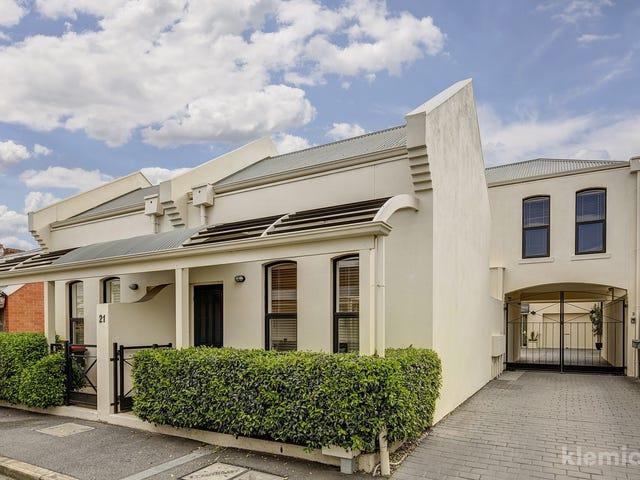 2/21 Harriett Street, Adelaide, SA 5000
