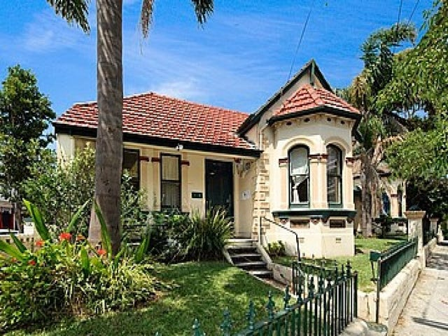8/1 Fisher Street, Petersham, NSW 2049