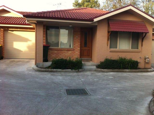 6/3-5 Waller Street, East Maitland, NSW 2323