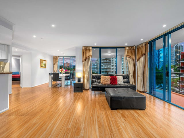 24/8 Goodwin Street, Kangaroo Point, Qld 4169