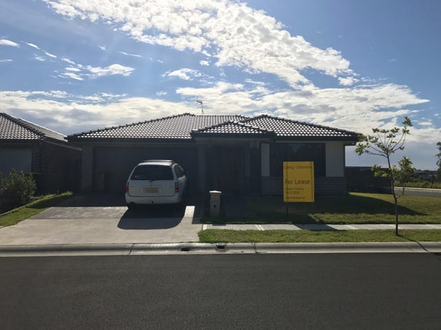 60 Howarth Street, Ropes Crossing, NSW 2760