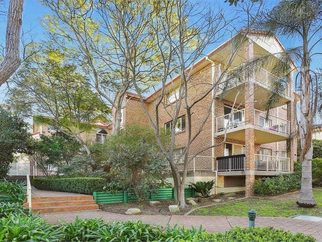 2/68 Reynolds Avenue, Bankstown, NSW 2200