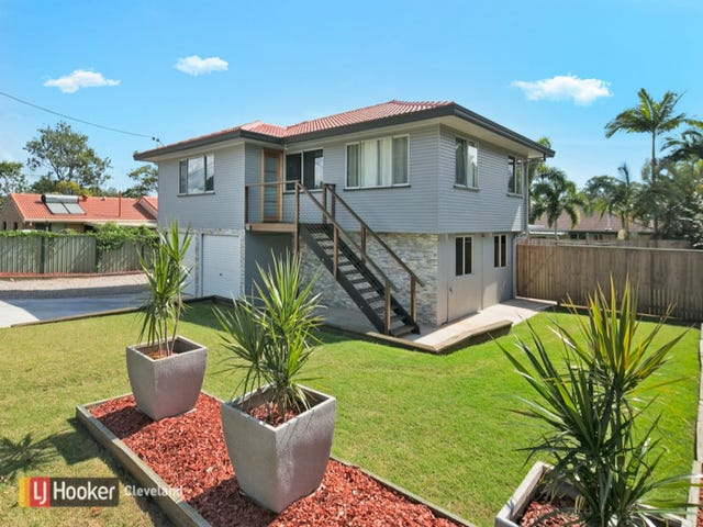 166 Russell Street, Cleveland, Qld 4163
