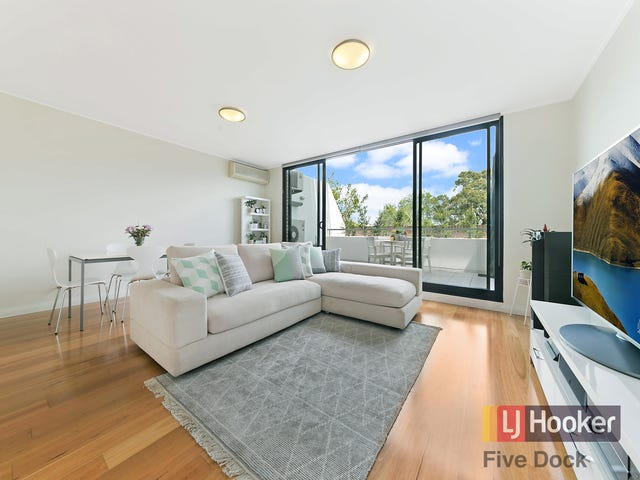 G.08/4-12 Garfield Street, Five Dock, NSW 2046
