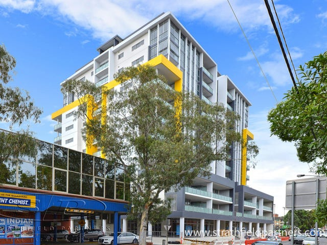 604/29 Morwick Street, Strathfield, NSW 2135