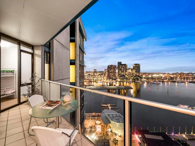 1504/20 Rakaia Way, Docklands, Vic 3008