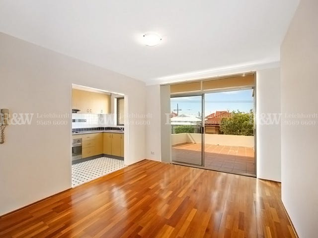 3/1-3 Day Street, Leichhardt, NSW 2040
