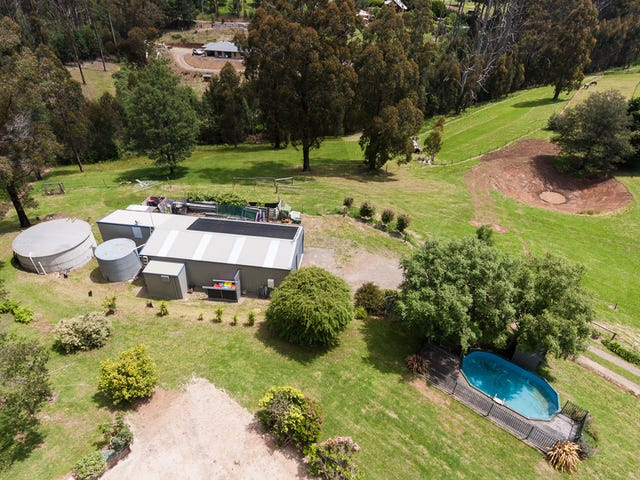 54 MOUNTAIN HOME ROAD, Kinglake, Vic 3763