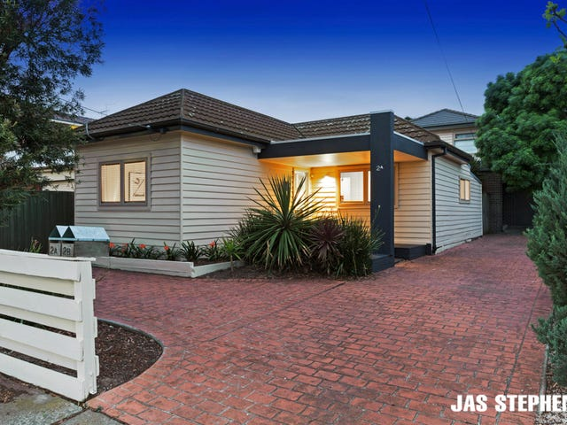 1/2A Beaumont Parade, West Footscray, Vic 3012