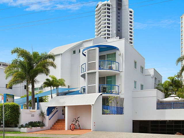 15/193 Surf Parade, Broadbeach, Qld 4218