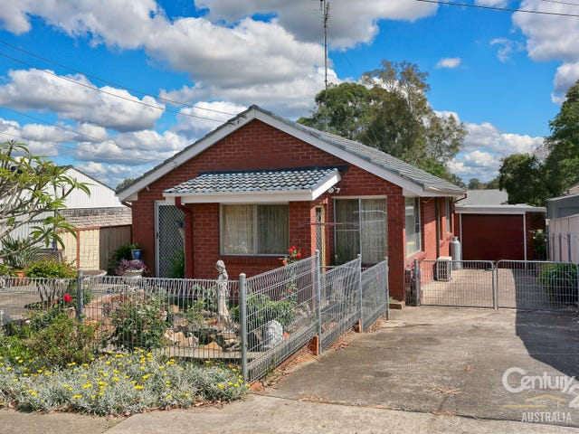 100 Elizabeth Street, Riverstone, NSW 2765