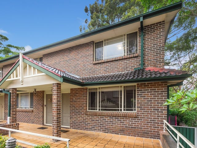 7/170 Waterloo Road, Marsfield, NSW 2122